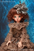 DollBelle Dress for Koneko