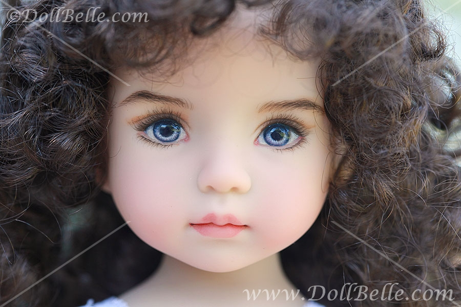 Emily By Dianna Effner Dollbelle