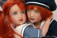 Bethany and Phoenix big love