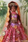 Indian Bride Laryssa
