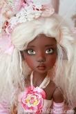 Princess Laryssa