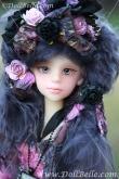 Maya Lilac Flower Fairy