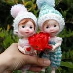 Ellemenno & EllaBella by Nikki Britt
